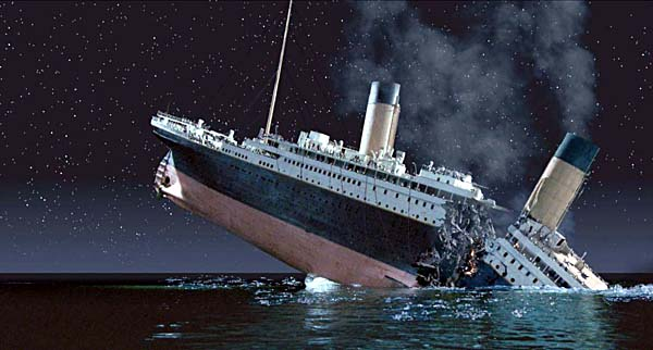 Is This the Real Reason Why the Titanic Sank?